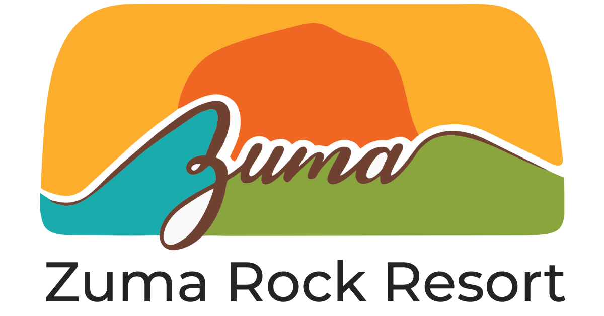 Zuma Rock Resort Logo